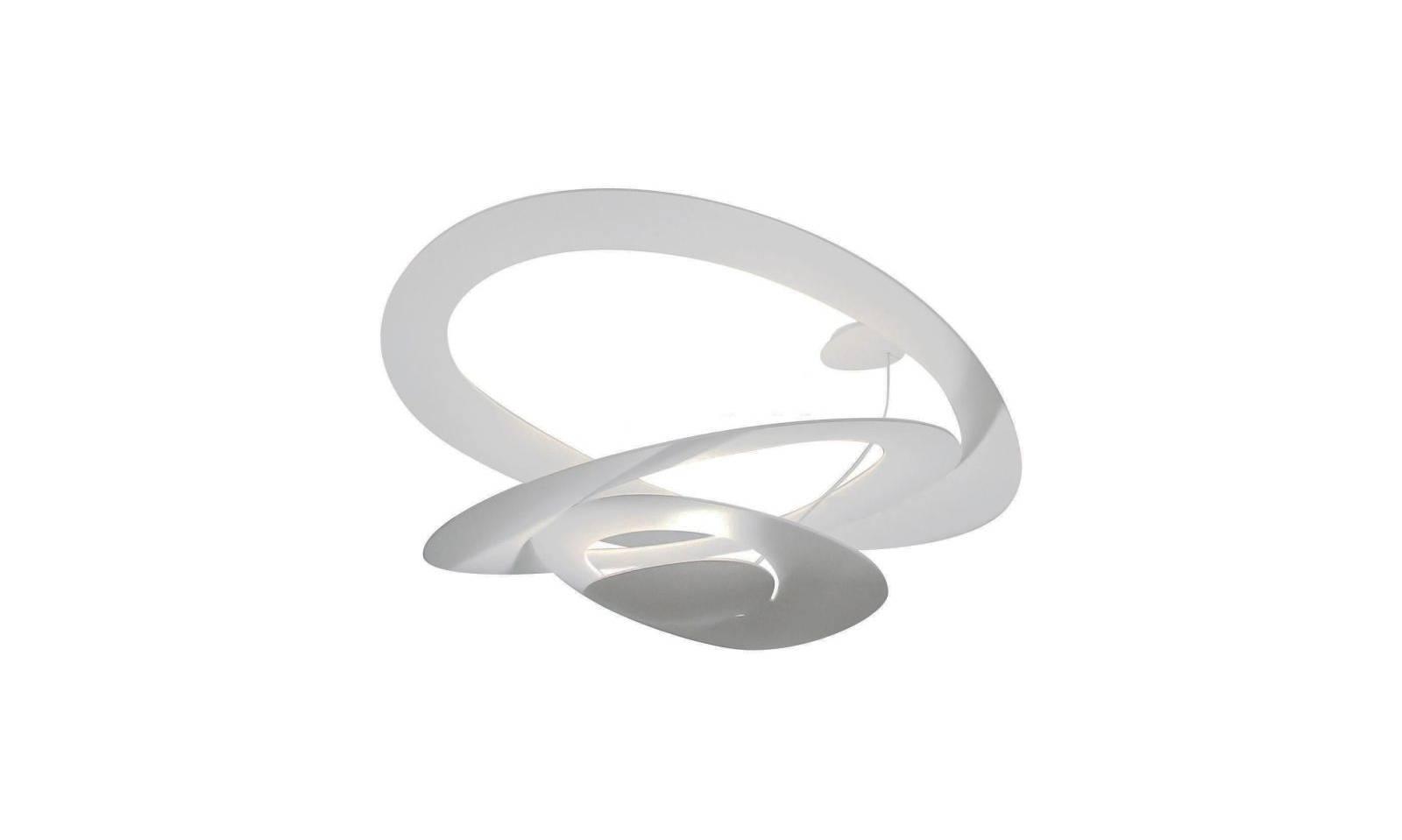 Lampade specchio bagno artemide: linea cromo applique led w lampada