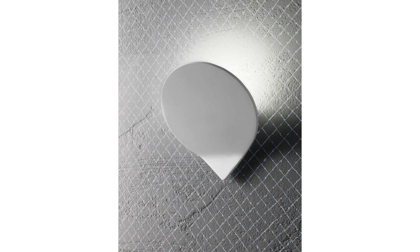 ciciriello applique zenith led arteluce. Black Bedroom Furniture Sets. Home Design Ideas