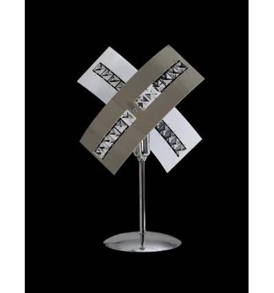 Lampadari in plexiglass lampada da tavolo moderna - Lampada da tavolo moderna ...