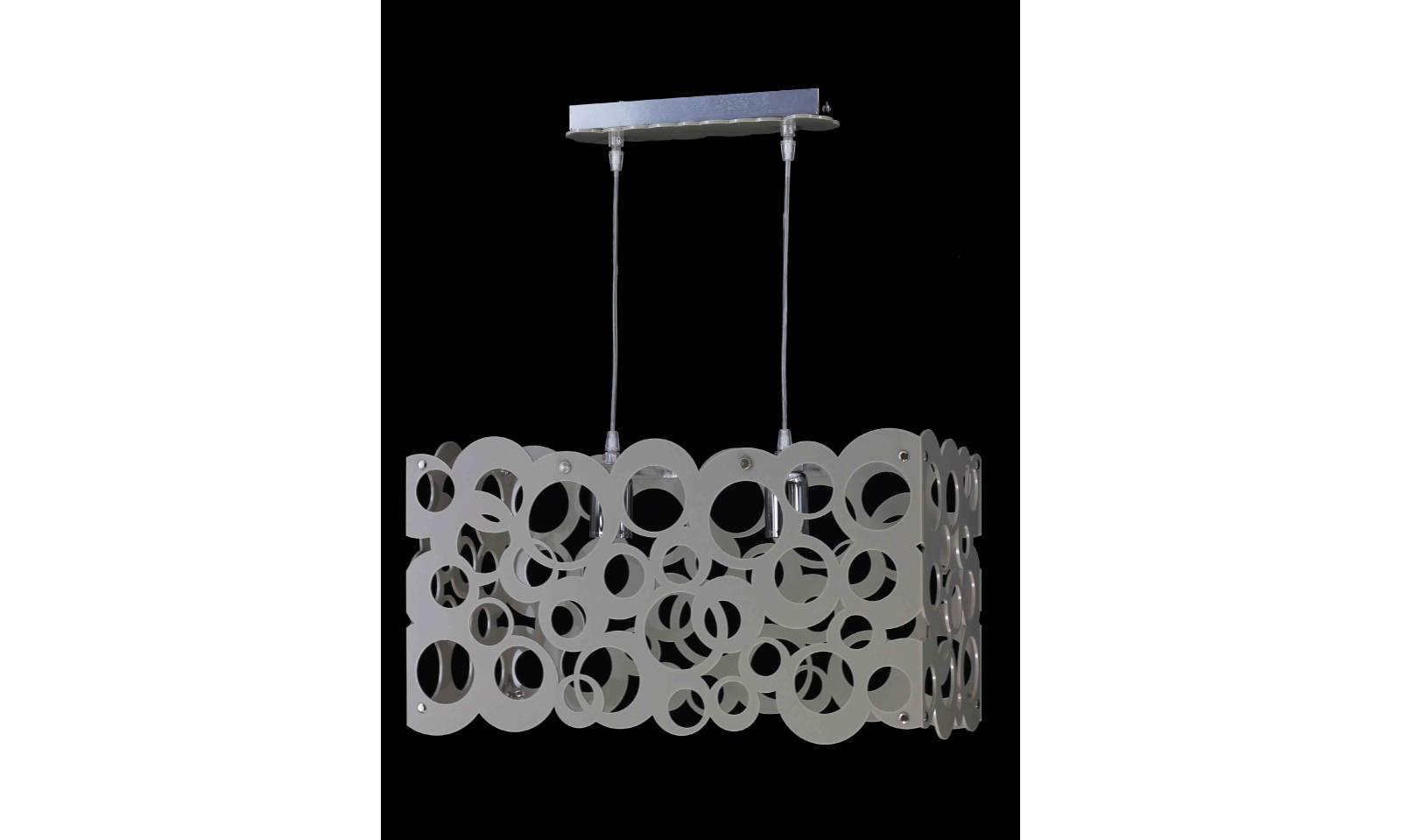Lampadari Di Carta On Line : Lampadari in plexiglass sospensione rettangolare