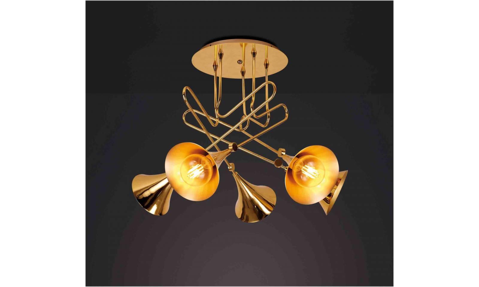 Mantra Ceiling Lamp Jazz
