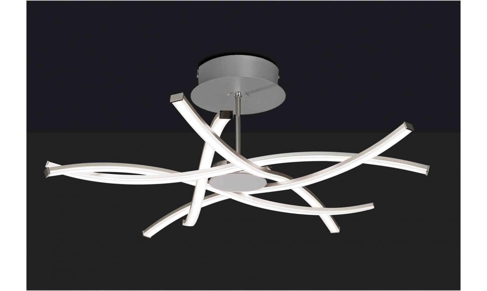 Plafoniera Vimini : Mantra illuminazione plafoniera aire lampada led