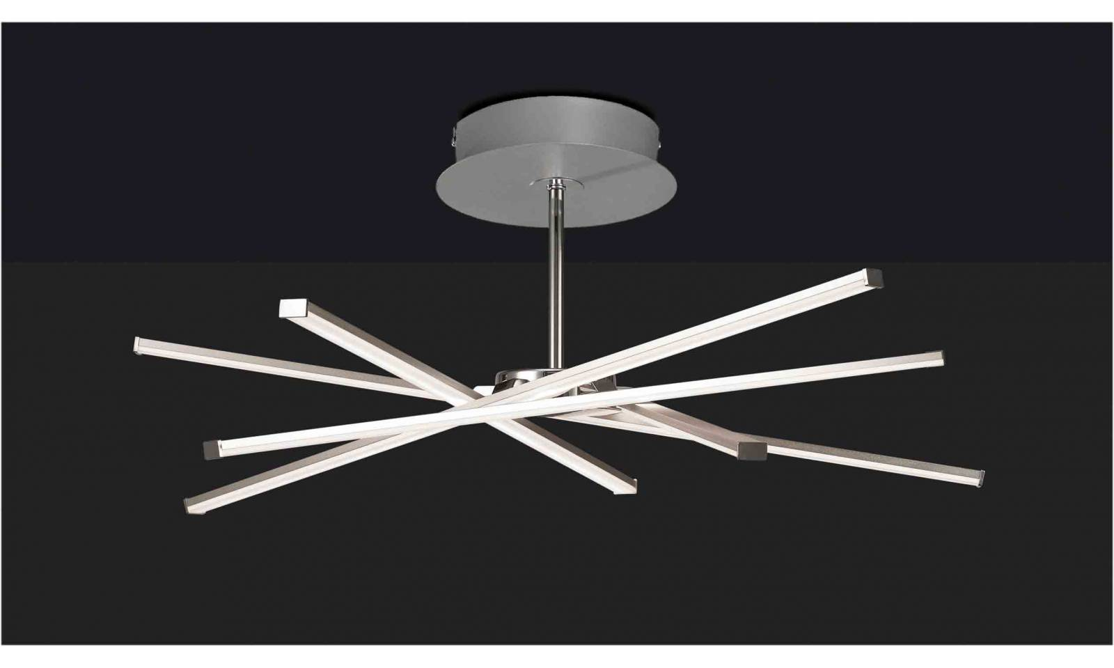 Plafoniera Vimini : Mantra illuminazione plafoniera star lampada led