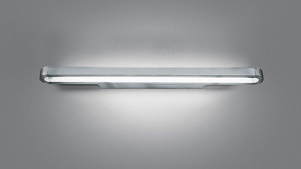 Artemide talo led l cm di design lampada led
