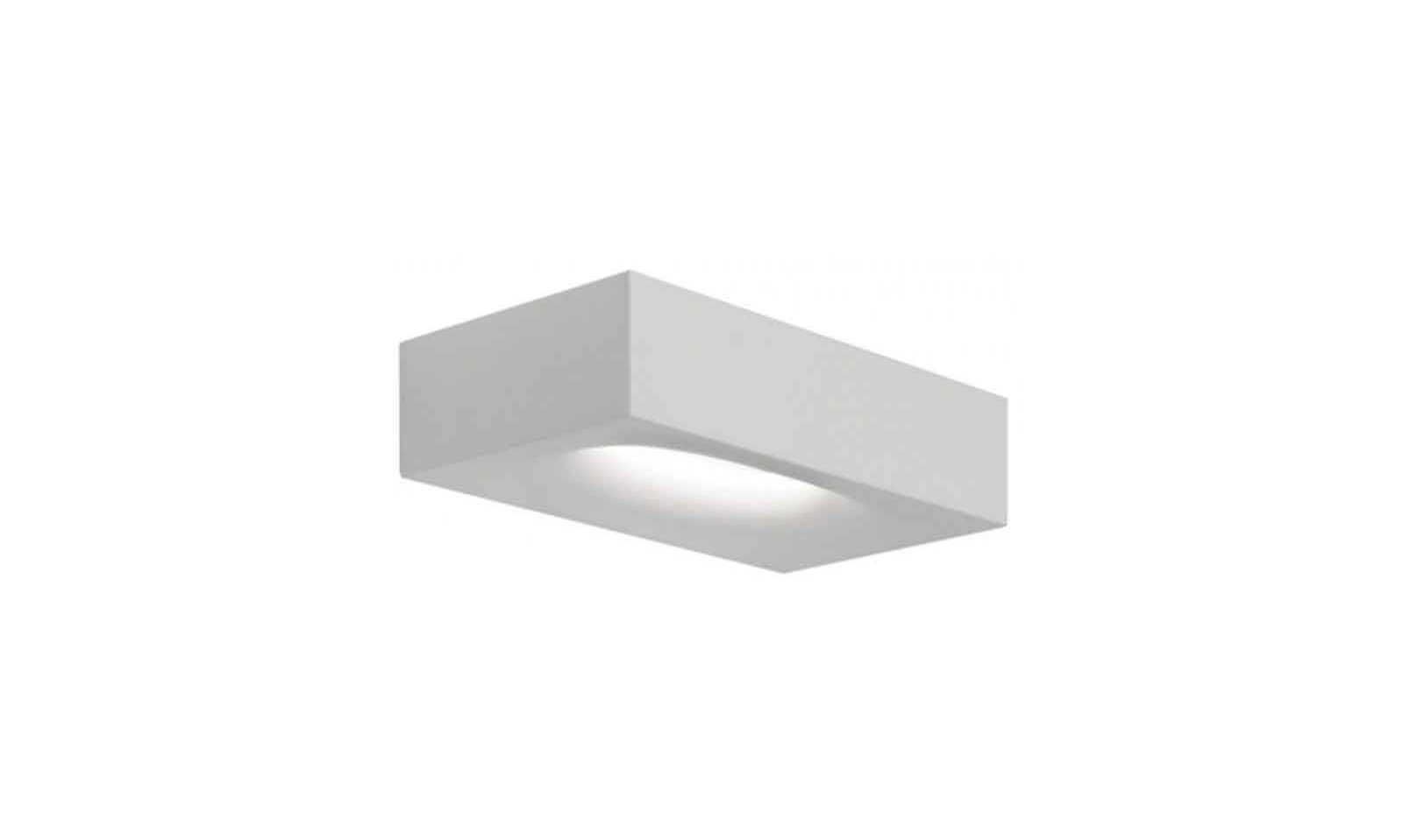 Artemide melete applique di design con sorgente led - Applique di design ...
