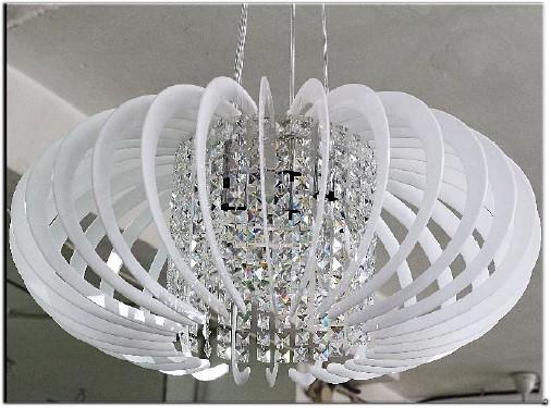 Lampadari Di Carta On Line : Mongolfier lampadario a sospensione voluttuosamente elegante