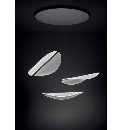 MA&DE SOSPENSIONE DIPHY P3 LED
