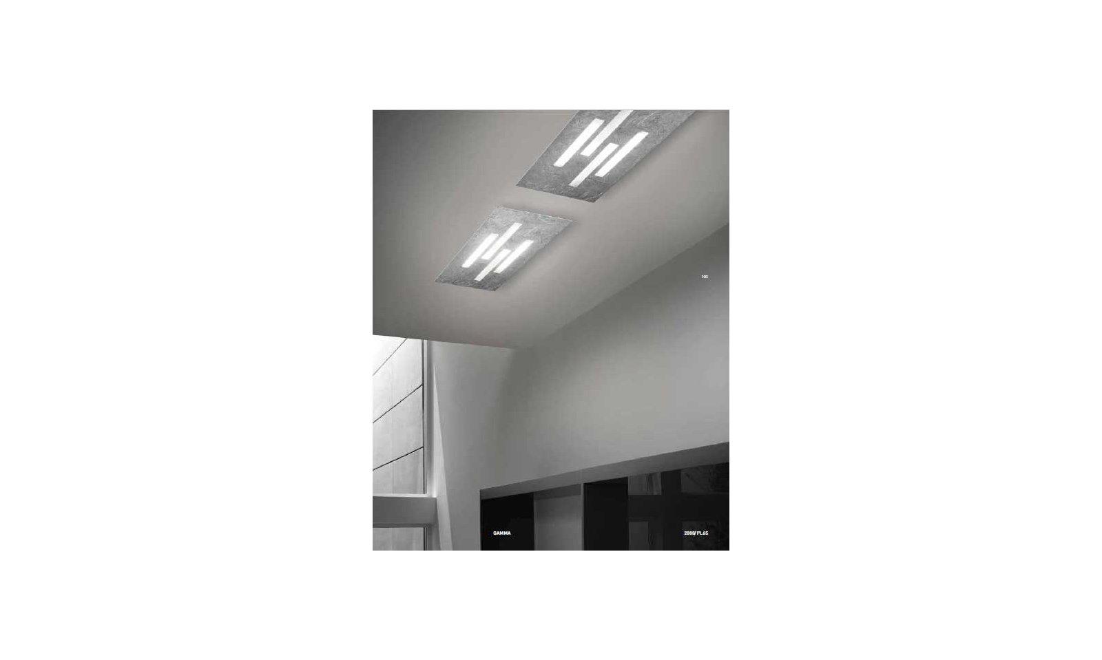 Gamma Led Lampen : Braga lighting led ceiling lamp gemma pl led ceiling lamp
