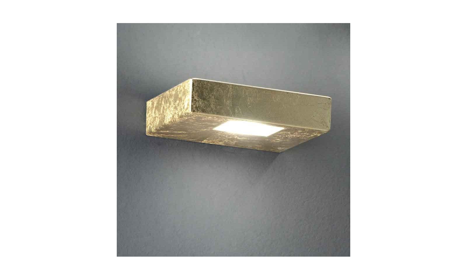 Braga illuminazione applique desk led a lampada da parete led