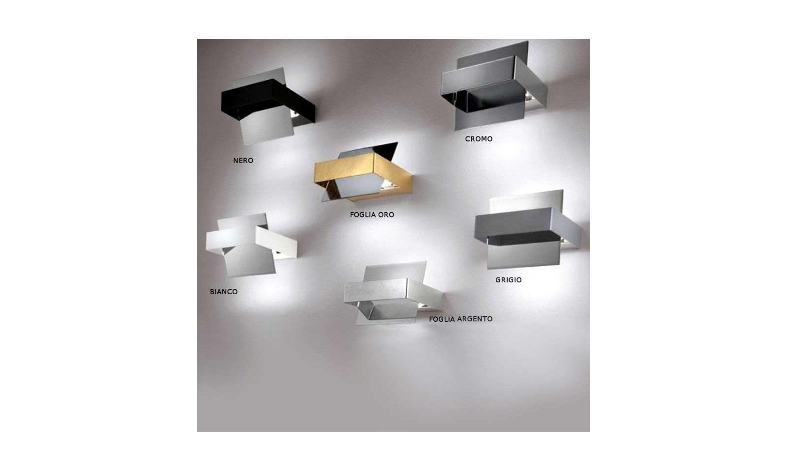Braga beleuchtung led wandlecuhte volta moderne led lampe
