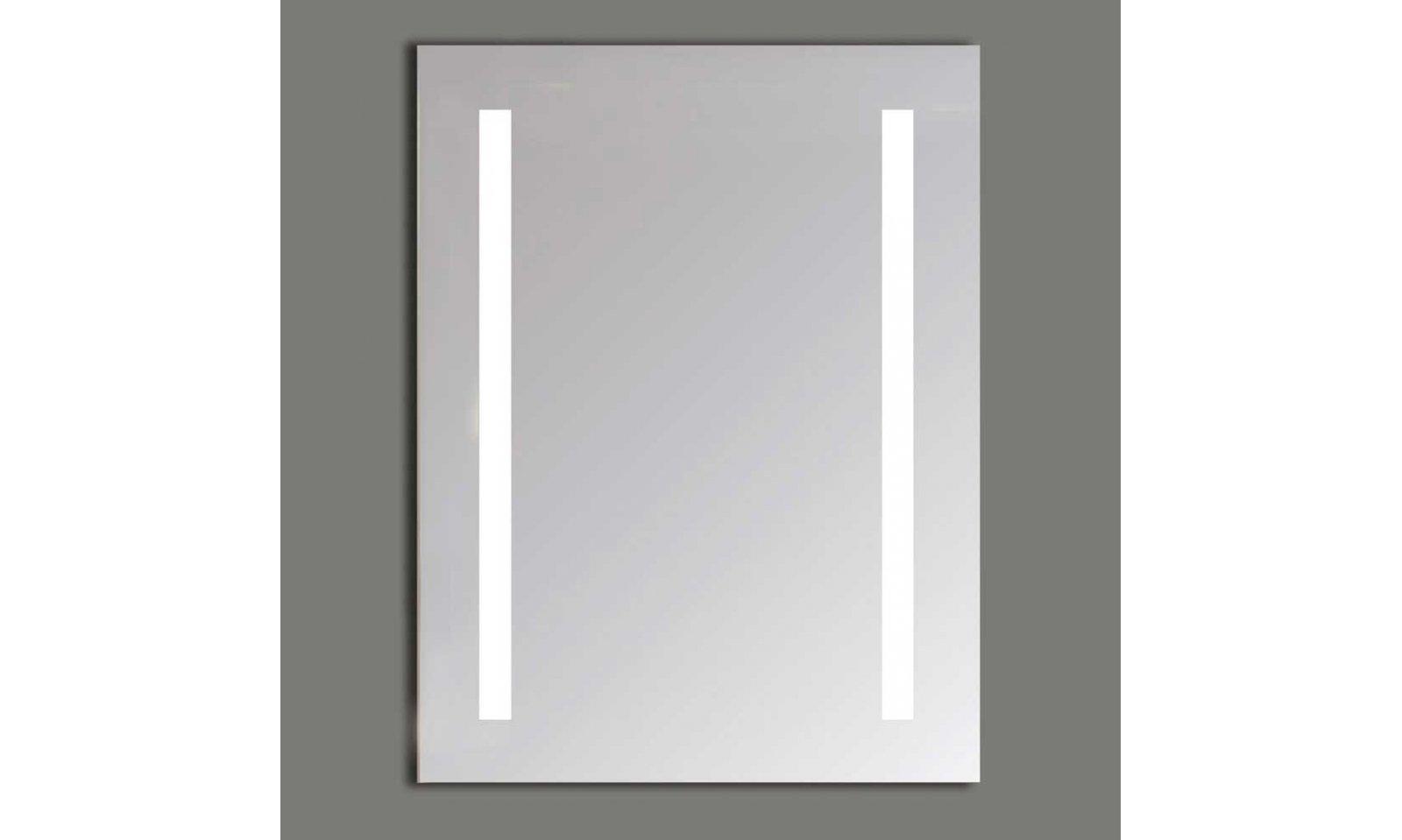 Acb specchio da bagno jour specchiera da bagno led