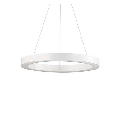 IDEAL LUX SOSPENSIONE ORACLE ROUND LED