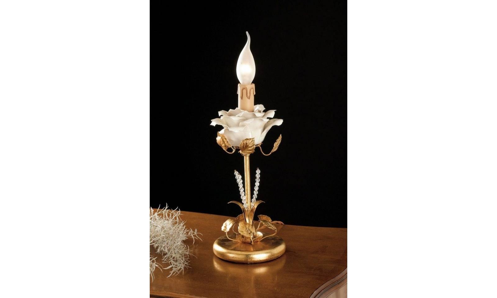 Lampade da tavolo classiche: lampade da terra per ogni ambiente ...