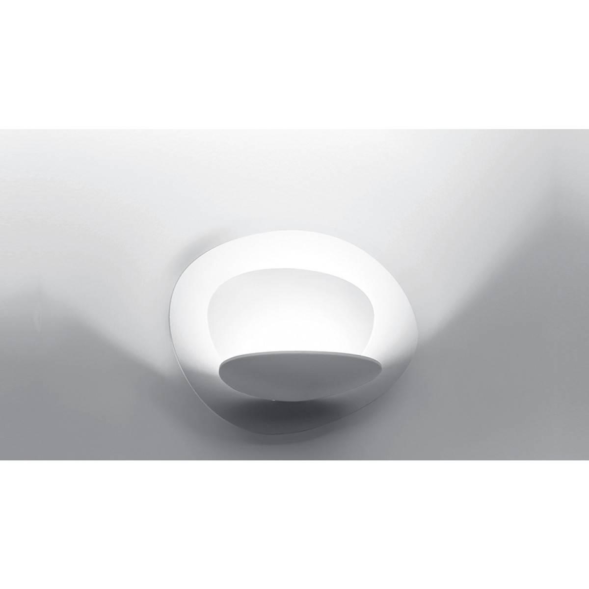 Lampadina Artemide: Applique artemide mesmeri - lampade da muro ...