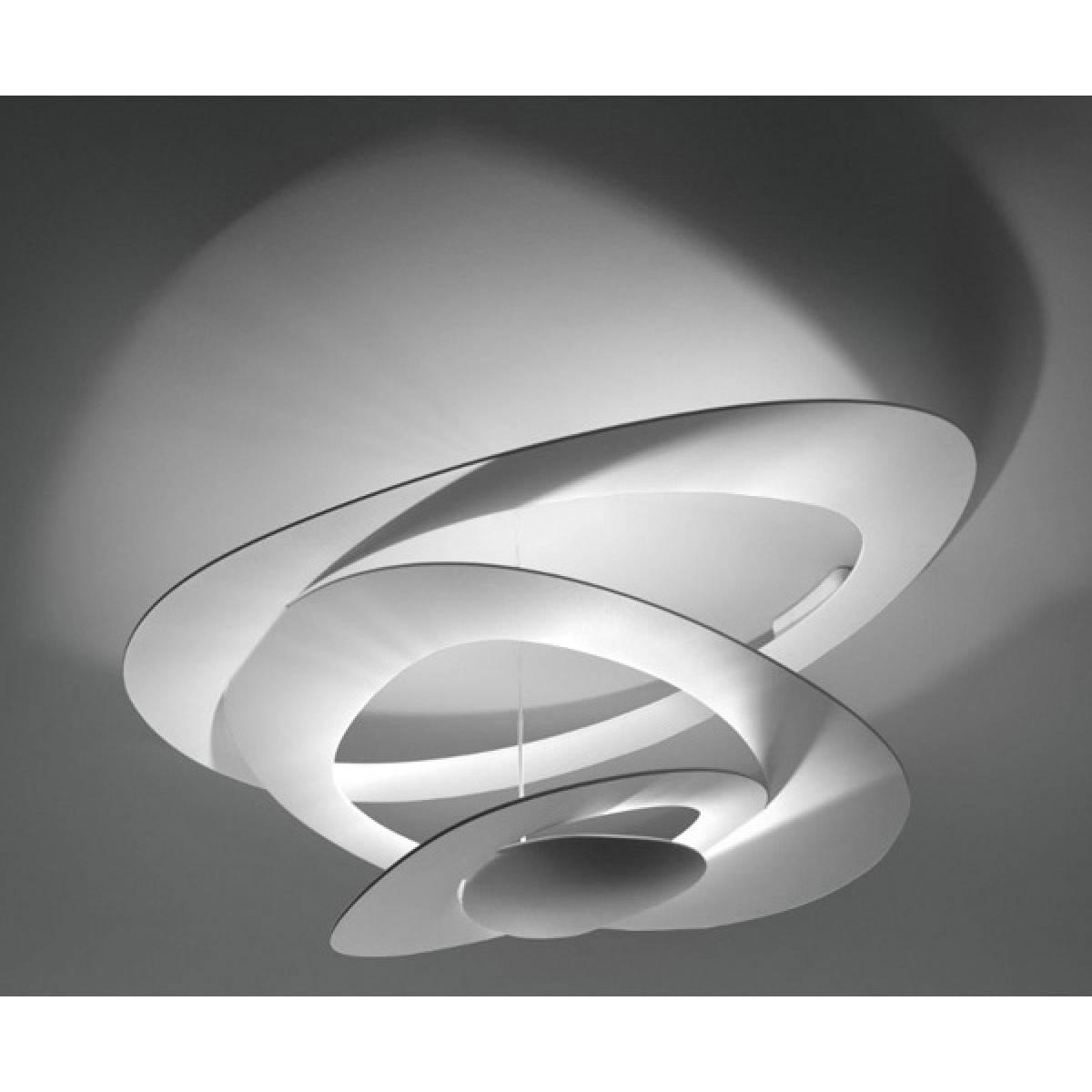 Parete divisoria di cartongesso for Illuminazione led a soffitto