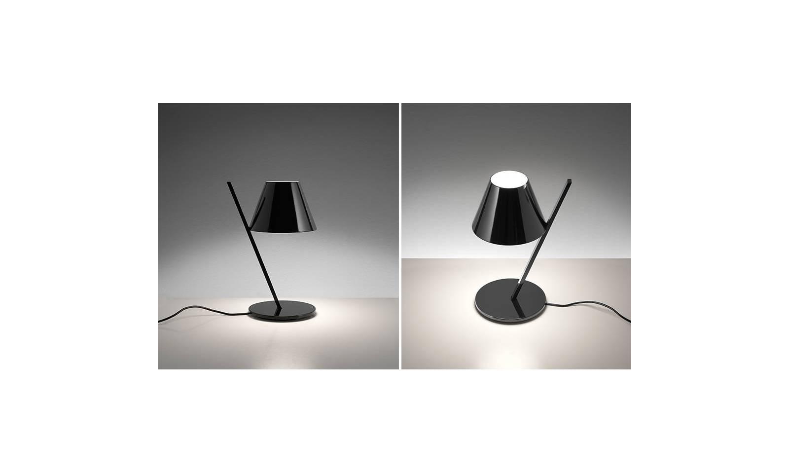 Artemide lampada da tavolo di design serie la petite led -> Lampada Petit Artemide