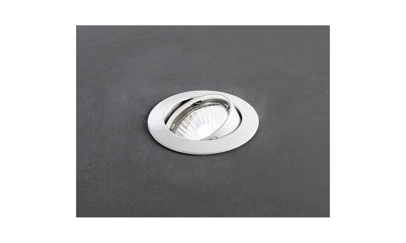 Faretti Esterni Soffitto.Perenz Faretto Da Incasso Moderno In Alluminio Serie 5964 O