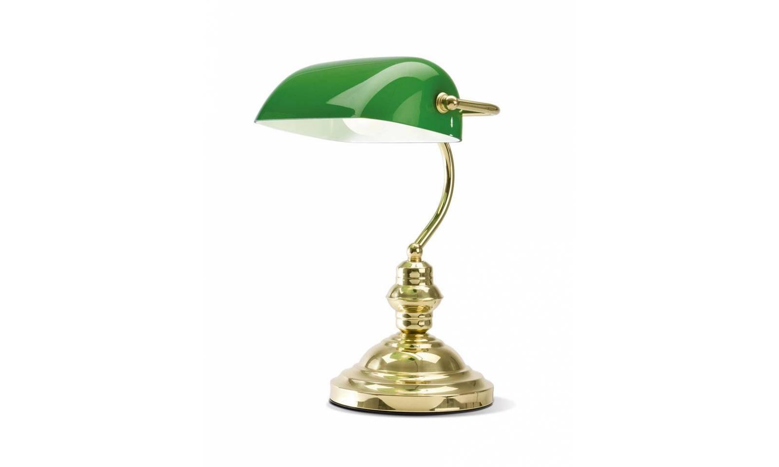Perenz lampada da tavolo moderna in ottone serie 4807 - Lampada da tavolo moderna ...