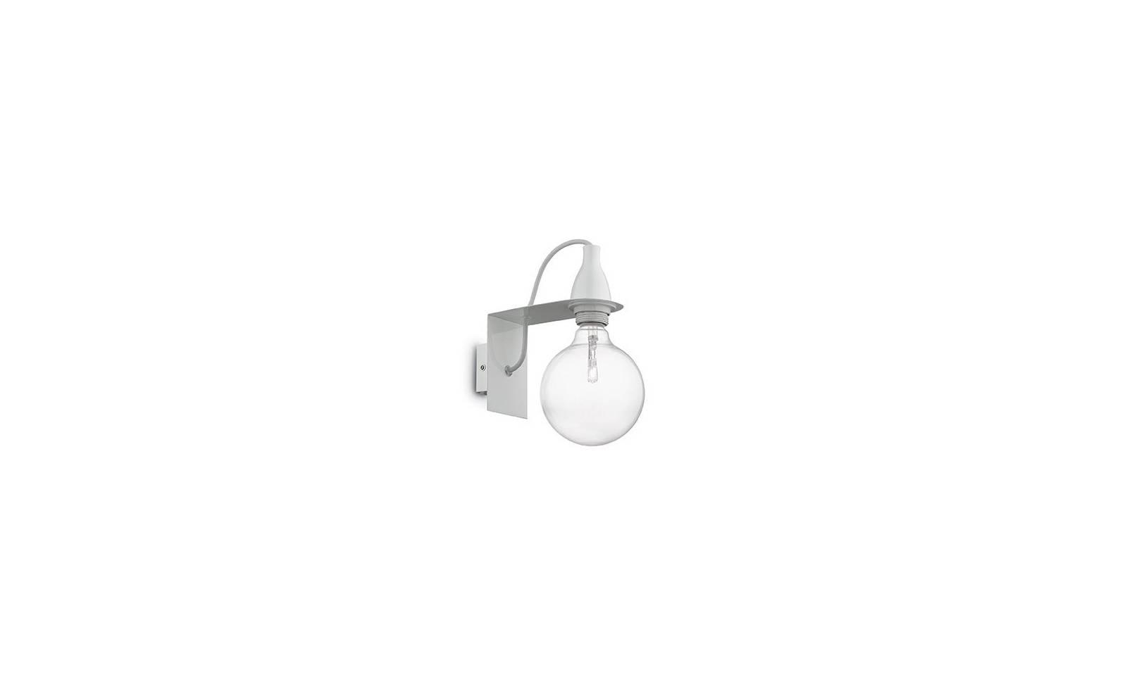 Ideal lux modern wall lamp Minimal
