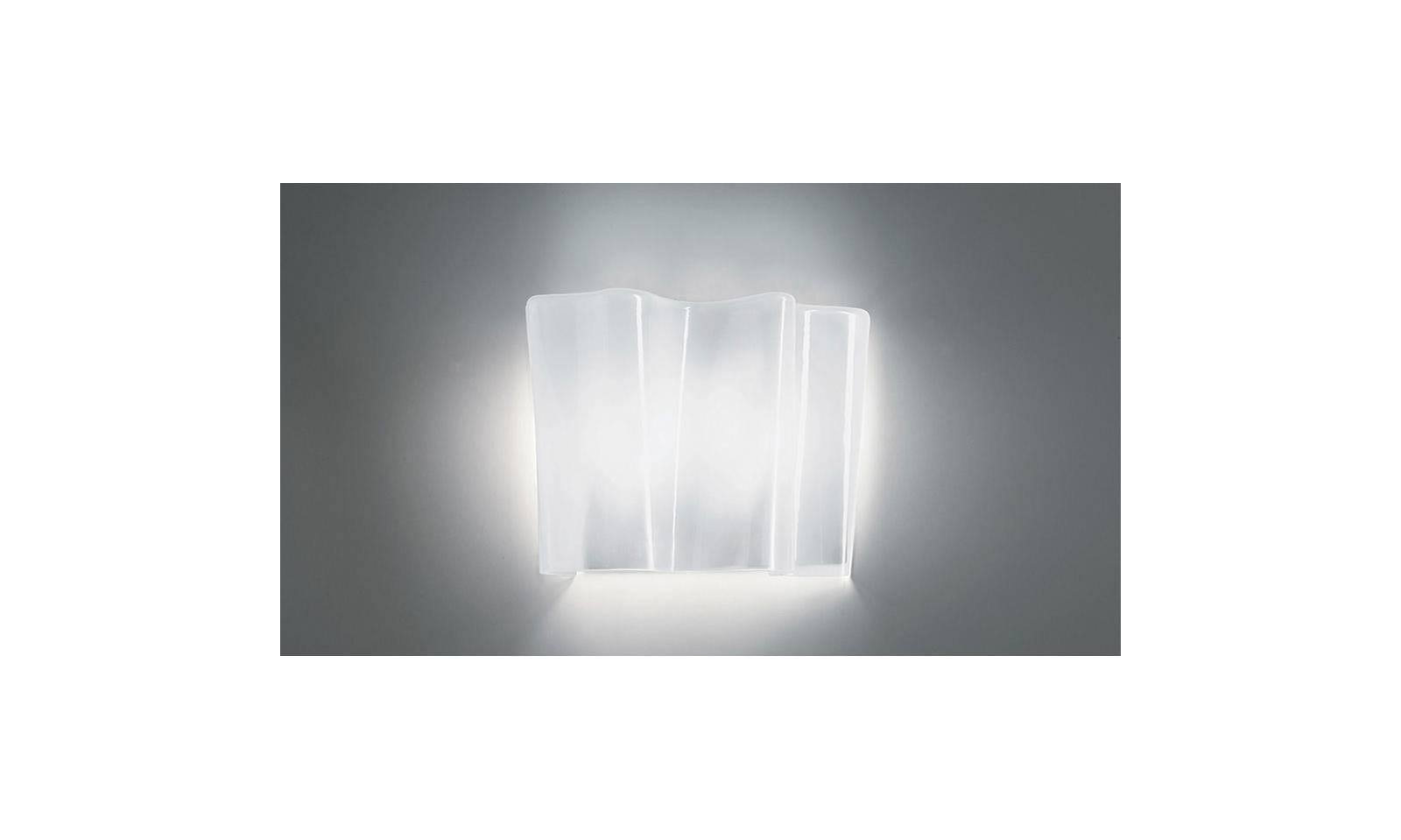 Artemide wall lamp logico series