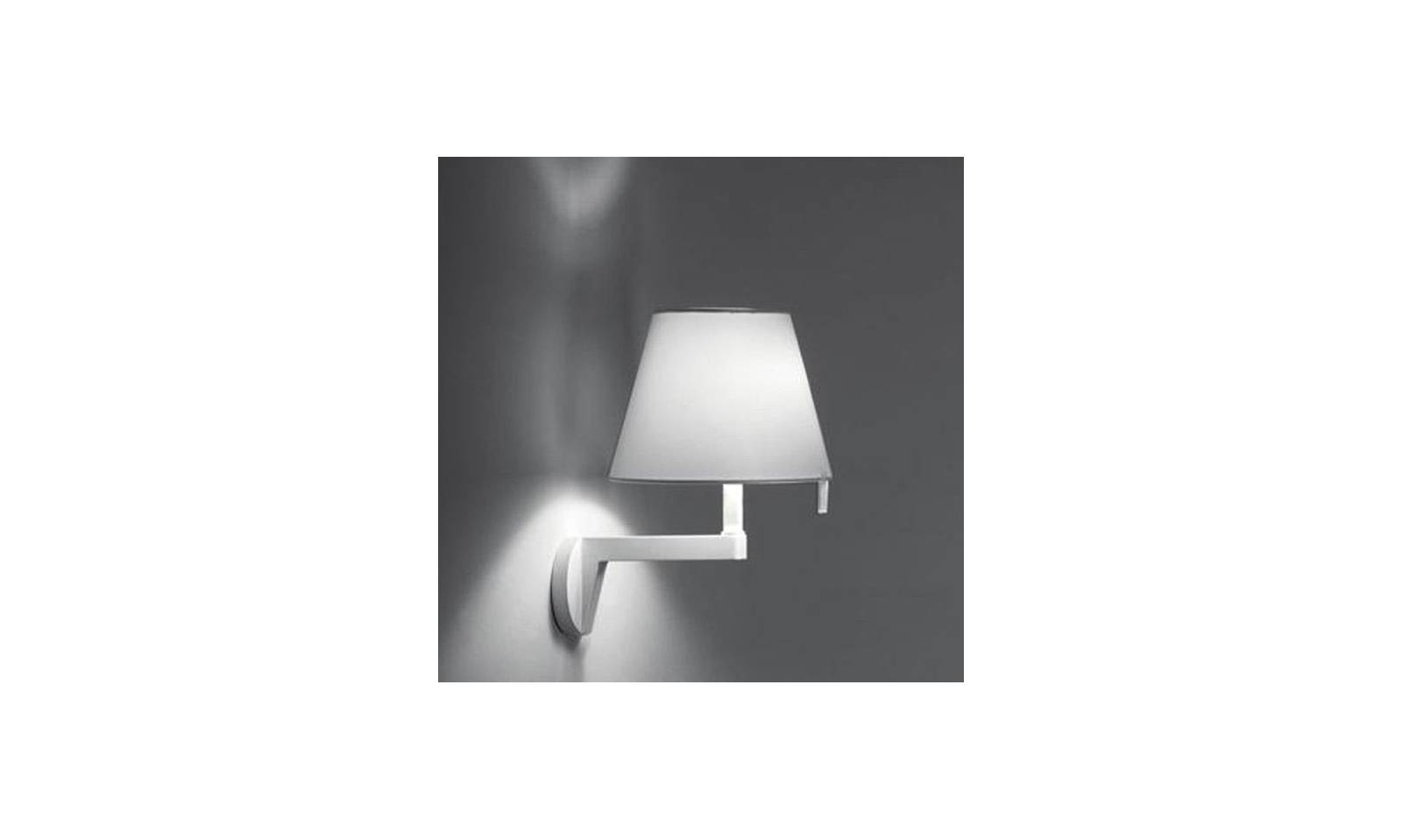 low priced d5348 82bab ARTEMIDE WALL LAMP MELAMPO