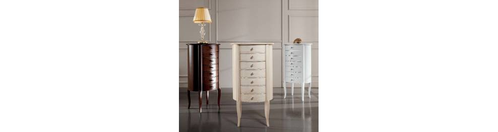 Ciciriello furnishing