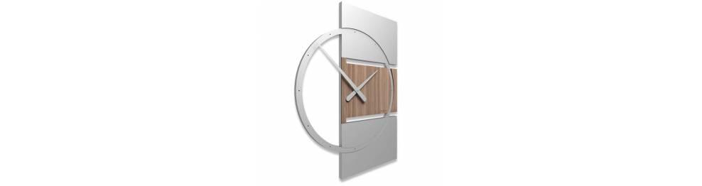 Orologi da parete moderni e di design per il tuo arredo in for Orologi parete moderni